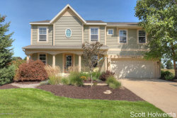 Photo of 7493 Waterline Drive, Allendale, MI 49401 (MLS # 17044897)