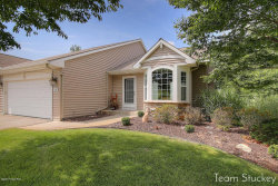 Photo of 207 Water Lily Way, Unit 27, Comstock Park, MI 49321 (MLS # 17045063)