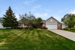 Photo of 2285 Kinnrow Avenue, Walker, MI 49534 (MLS # 17047119)