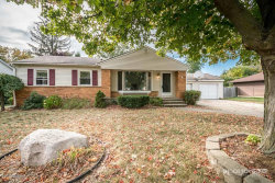 Photo of 7543 Walnut Avenue, Jenison, MI 49428 (MLS # 17047852)