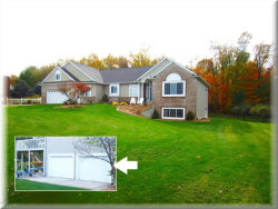 Photo of 9481 Tiger Lily, Caledonia, MI 49316 (MLS # 17048367)