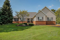 Photo of 4552 Serry Drive, Caledonia, MI 49316 (MLS # 17048758)