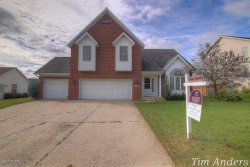 Photo of 6050 Glengarry Drive, Caledonia, MI 49316 (MLS # 17049083)