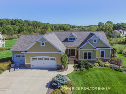 Photo of 8230 Copper Heights Drive, Caledonia, MI 49316 (MLS # 17050579)