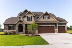 Photo of 1680 Kingsland Drive, Byron Center, MI 49315 (MLS # 17051381)