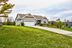 Photo of 4336 Oakland Hills Drive, Dorr, MI 49323 (MLS # 17051624)
