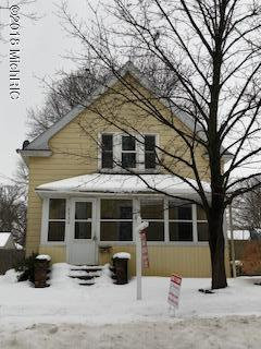 Photo of 2539 Central Avenue, Wyoming, MI 49519 (MLS # 17052852)