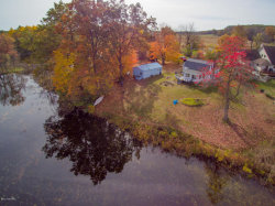 Photo of 9520 Milo Road, Plainwell, MI 49080 (MLS # 17053303)