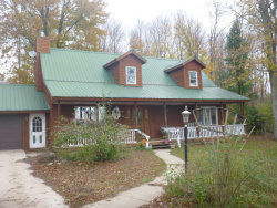 Photo of 9305 Lake Michigan Drive, Allendale, MI 49401 (MLS # 17054801)