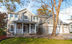 Photo of 3455 Meadow Grove Drive, Kentwood, MI 49512 (MLS # 17055743)