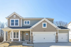 Photo of 3232 Oakmont Drive, Jenison, MI 49428 (MLS # 17056508)