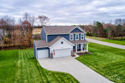 Photo of 9290 Pier Place, West Olive, MI 49460 (MLS # 17057033)