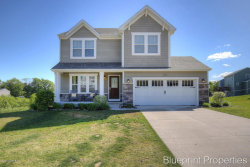 Photo of 641 Wild Flower Drive, Wayland, MI 49348 (MLS # 17057323)