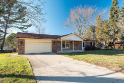Photo of 14785 Lakeshore Drive, Grand Haven, MI 49417 (MLS # 17057842)