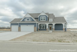 Photo of 11370 Wake Drive, Allendale, MI 49401 (MLS # 17058425)