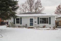Photo of 336 Bellevue Street, Grand Rapids, MI 49548 (MLS # 17058751)