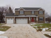 Photo of 9659 Scotsmoor Court, Caledonia, MI 49316 (MLS # 17059631)