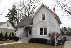 Photo of 319 Hubbard Street, South Haven, MI 49090 (MLS # 18000575)