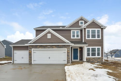 Photo of 670 Painted Rock Drive, Byron Center, MI 49315 (MLS # 18000692)