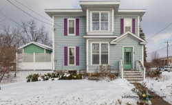Photo of 203 N Hudson, Lowell, MI 49331 (MLS # 18000917)