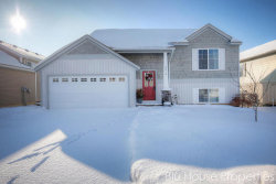 Photo of 3812 Timberlake Court, Kentwood, MI 49512 (MLS # 18001019)