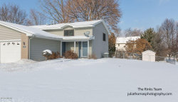 Photo of 137 Highland View Court, Rockford, MI 49341 (MLS # 18001327)