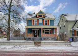Photo of 1235 Wealthy St, Grand Rapids, MI 49506 (MLS # 18001385)
