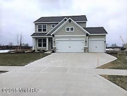 Photo of 11089 Waterpoint Drive, Unit 88, Allendale, MI 49401 (MLS # 18001479)