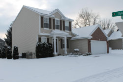 Photo of 3766 Cedar Landing Drive, Kentwood, MI 49512 (MLS # 18001538)