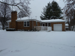 Photo of 719 Bristol Avenue, Grand Rapids, MI 49504 (MLS # 18001684)