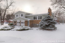 Photo of 5061 Marwood Court, Kentwood, MI 49508 (MLS # 18001783)