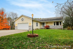 Photo of 6510 Tiffany Avenue, Rockford, MI 49341 (MLS # 18002027)