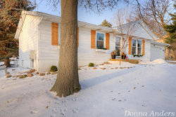 Photo of 19 Gibraltar Drive, Rockford, MI 49341 (MLS # 18002111)