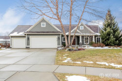 Photo of 2678 Hawthorne Court, Jenison, MI 49428 (MLS # 18003075)