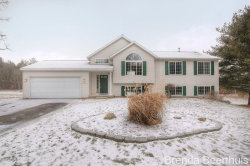 Photo of 8375 Squirewood Drive, Comstock Park, MI 49321 (MLS # 18003990)