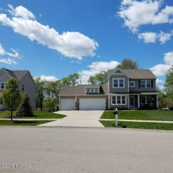 Photo of 8637 Shore Way Drive, Byron Center, MI 49315 (MLS # 18004201)