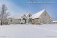 Photo of 7533 Indigo Ridge Drive, Byron Center, MI 49315 (MLS # 18005521)