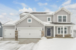 Photo of 3287 Oakmont Drive, Jenison, MI 49428 (MLS # 18005796)
