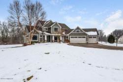Photo of 5450 Lamont Farms Drive, Coopersville, MI 49404 (MLS # 18005950)
