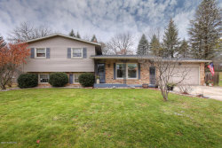 Photo of 2739 Pinesboro Drive, Grand Rapids, MI 49525 (MLS # 18006227)
