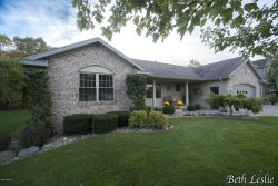 Photo of 6058 Lytham Court, Hudsonville, MI 49426 (MLS # 18006698)