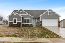 Photo of 658 Painted Rock Drive, Byron Center, MI 49315 (MLS # 18007200)