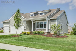 Photo of 3449 Jamesfield Court, Hudsonville, MI 49426 (MLS # 18007701)