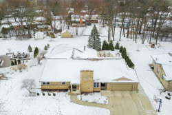 Photo of 3025 Woodcliff Circle, East Grand Rapids, MI 49506 (MLS # 18008799)