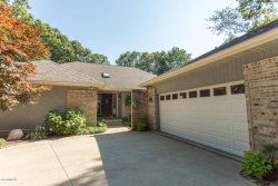 Photo of 3341 Lasalle Trail, Michigan City, IN 46360 (MLS # 18008931)