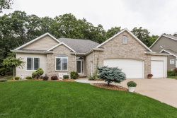 Photo of 4365 Forest Way Court, Hudsonville, MI 49426 (MLS # 18009479)