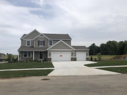 Photo of 7322 Winter View Drive, Byron Center, MI 49315 (MLS # 18009509)