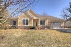 Photo of 3987 Bridgestone Drive, Grand Rapids, MI 49546 (MLS # 18009688)