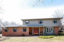 Photo of 2215 E Shiawassee Drive, Grand Rapids, MI 49506 (MLS # 18009701)