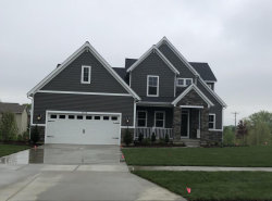 Photo of 1615 Autumn Valley Drive, Byron Center, MI 49315 (MLS # 18009718)